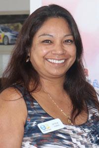Leticia Torres Bio Image