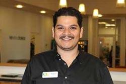 Alberto  Ramirez   Bio Image