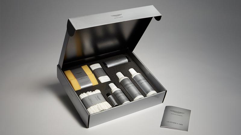 leather care kits