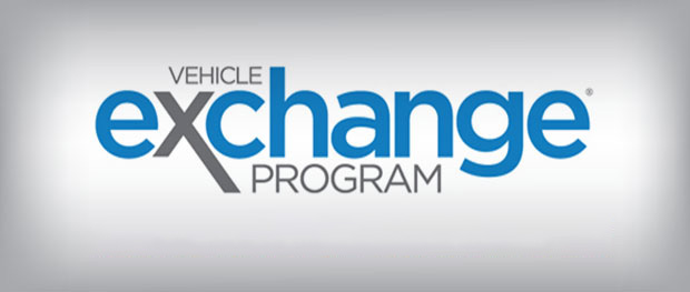 Honda Vehicle Exchange Program