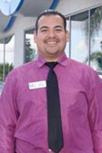 Ernie Martinez Bio Image