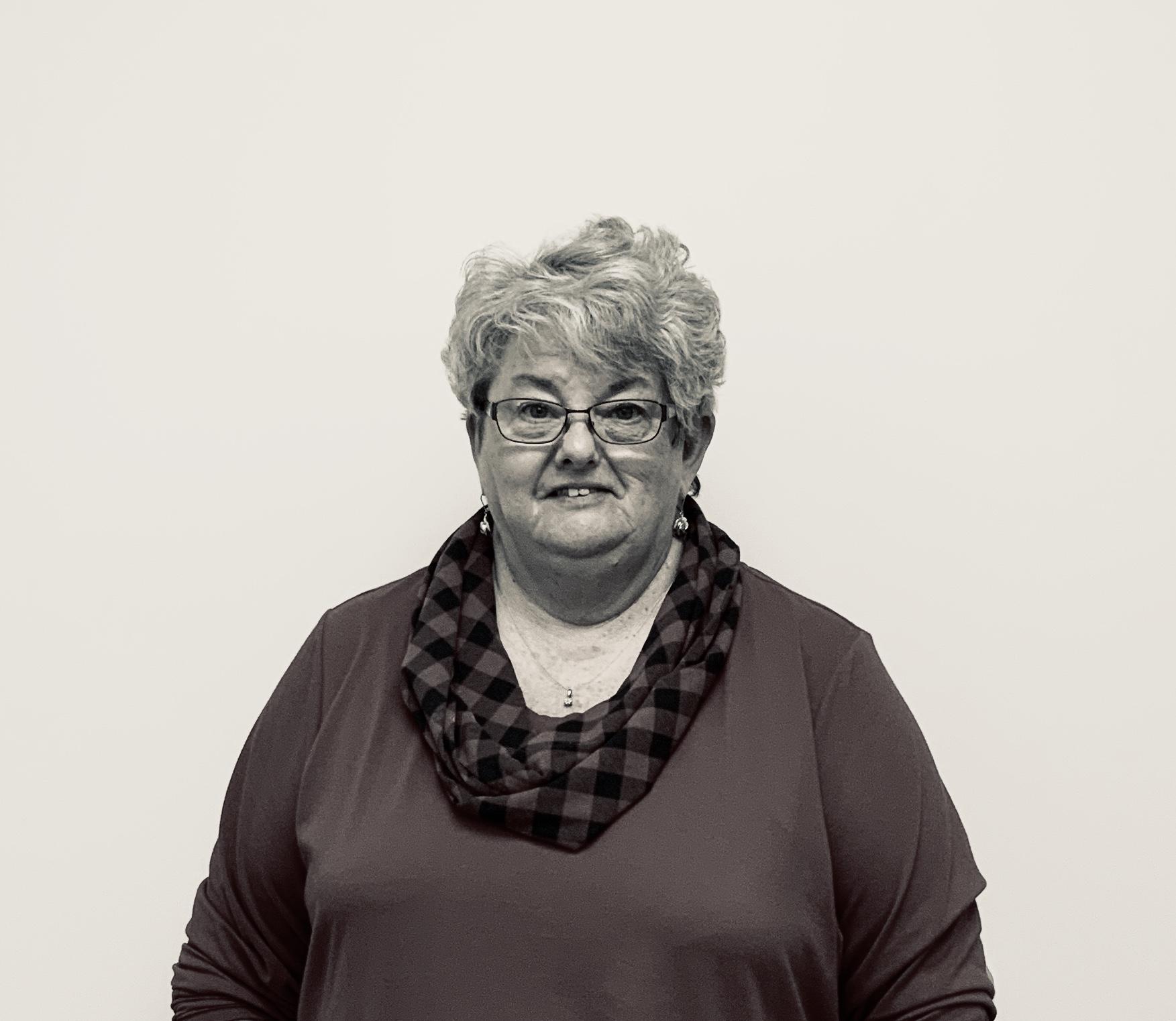 Donna Stowe Bio Image