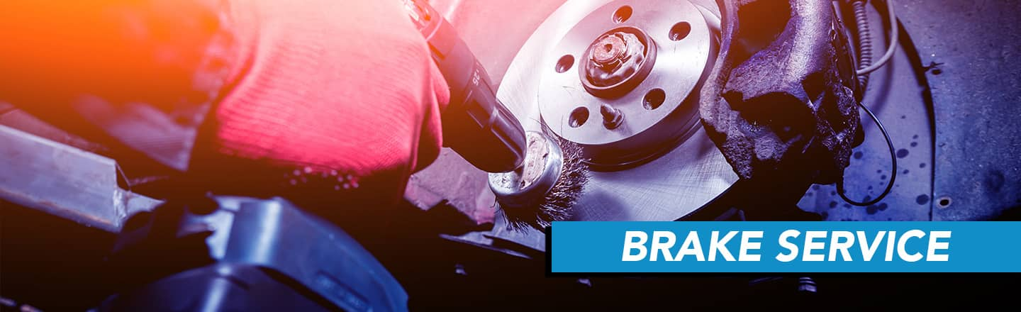 Trust Our Langhorne, PA, Acura Dealer With Your Brake Service Needs