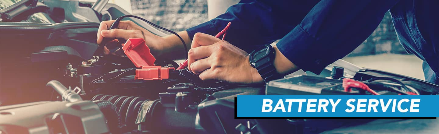 Affordable Battery Tests & Replacements In Langhorne, PA, Near Newtown