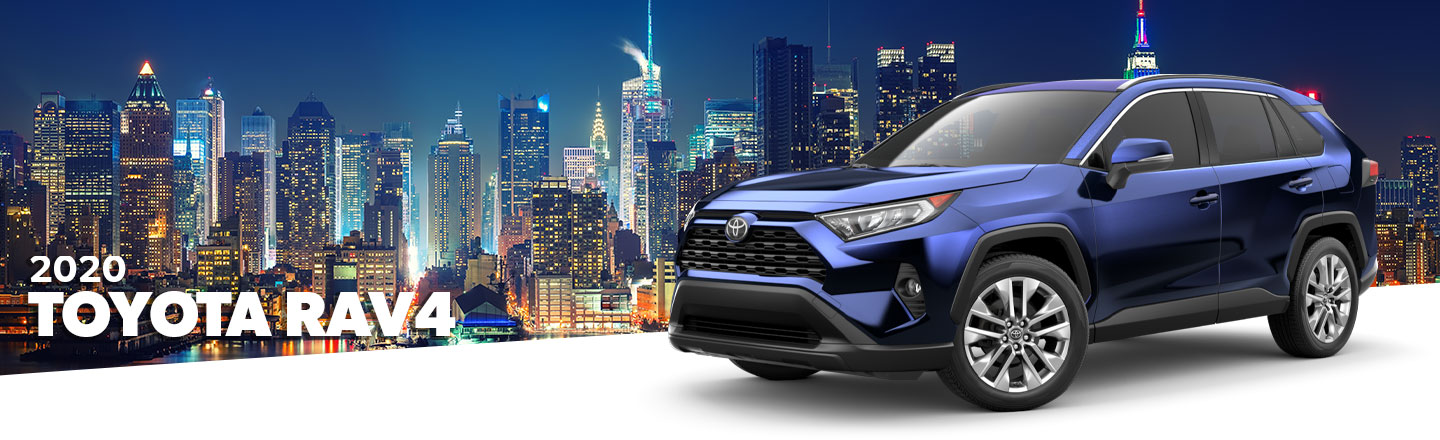 2020 Toyota RAV4 Hybrid For Sale At Coad Toyota Paducah