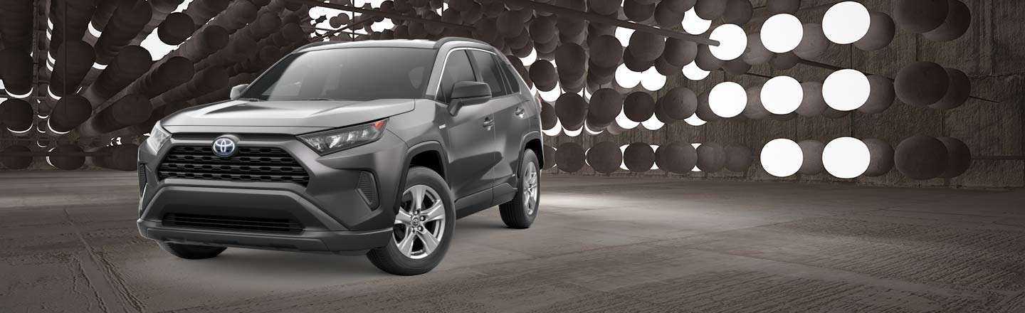 2020 Toyota RAV4 Hybrid For Sale In Bristol, CT