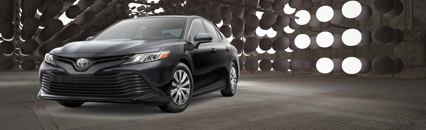 2020 Toyota Camry For Sale In Bristol, CT