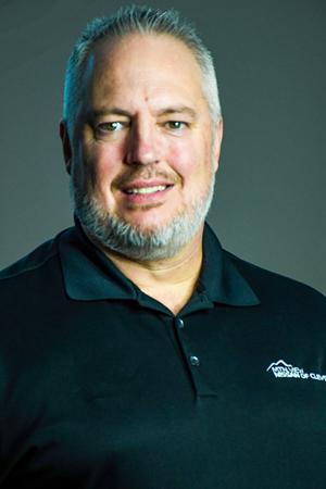 Rob Townsend Bio Image