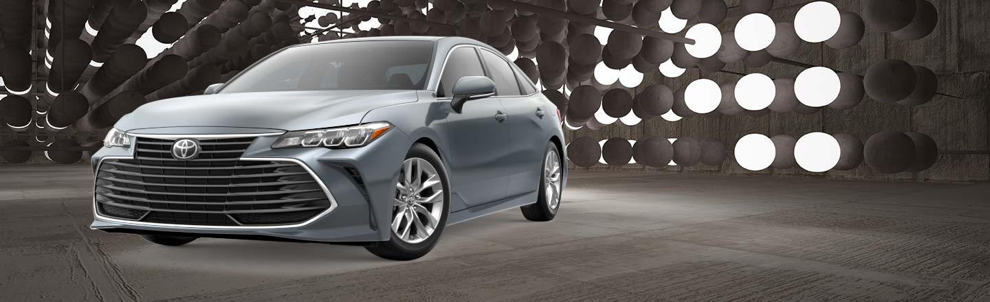 2020 Toyota Avalon For Sale In Bristol, CT