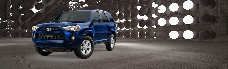 2020 Toyota 4Runner For Sale In Bristol, CT