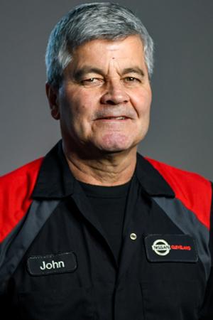 John Murillo Bio Image