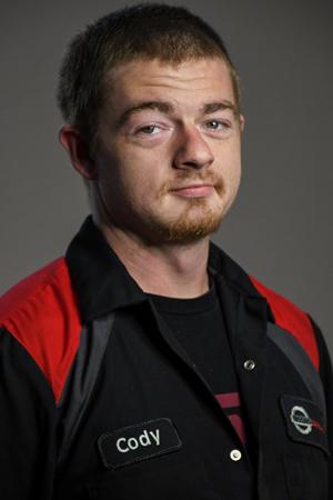 Cody Thompson Bio Image