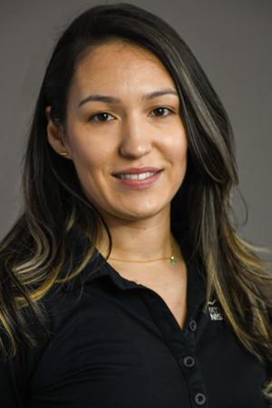 Janet  Sancho  Bio Image