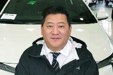 Joe Cha Bio Image