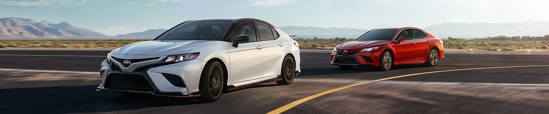 2020 Toyota Camry Sedan Models For Sale In Walla Walla, Washington