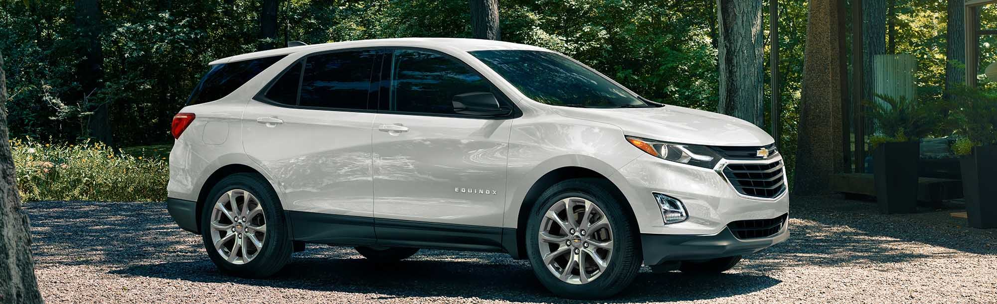 2020 Chevrolet Equinox Now Available In Loganville, Georgia