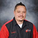 Chris  Sandoval   Bio Image
