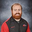 Garrett  Adams   Bio Image