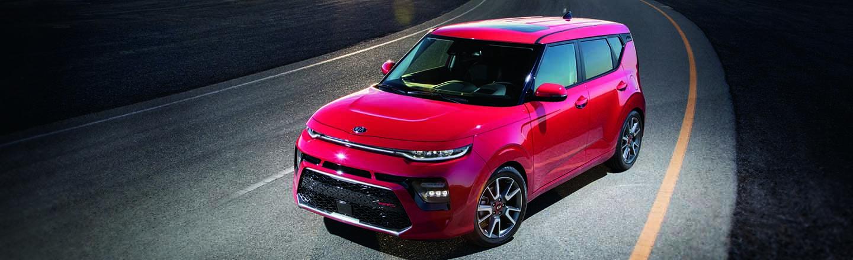 2020 Kia Soul Hatchback Models For Sale In Duluth, Minnesota