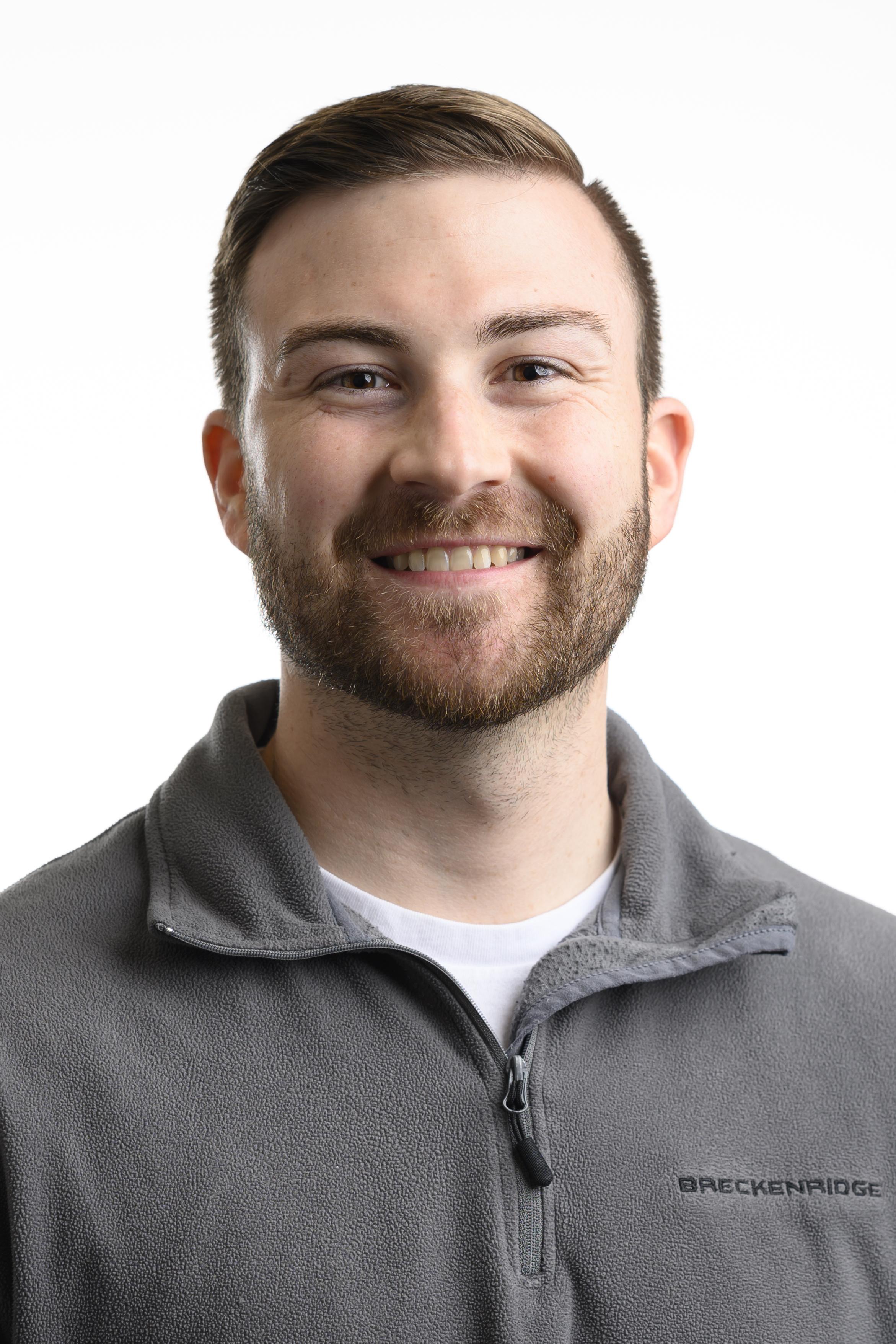 Aaron  Peters Bio Image