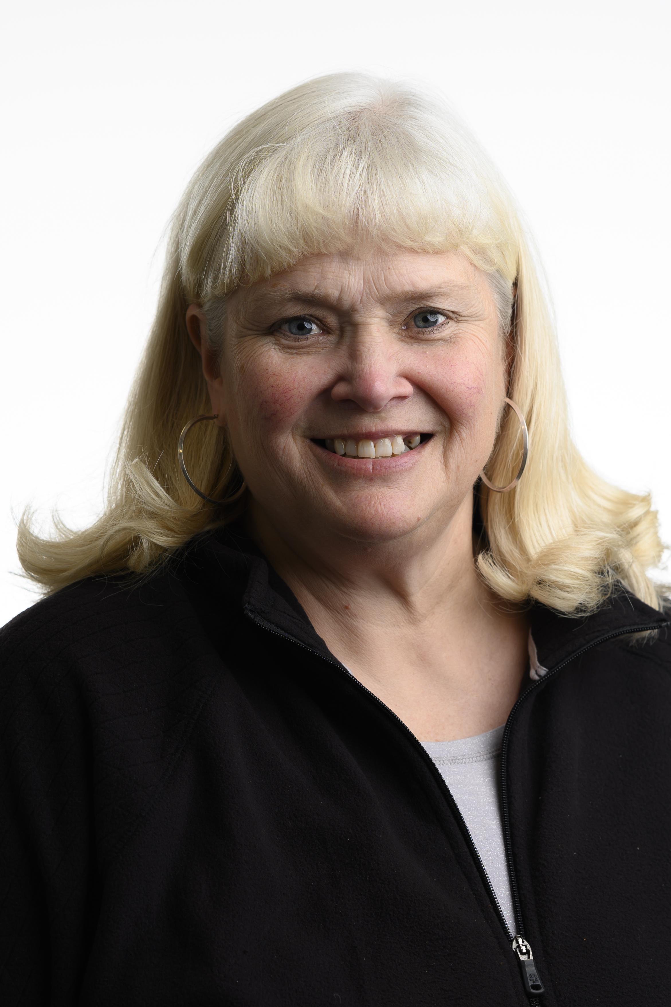 Annette  Bruns Bio Image