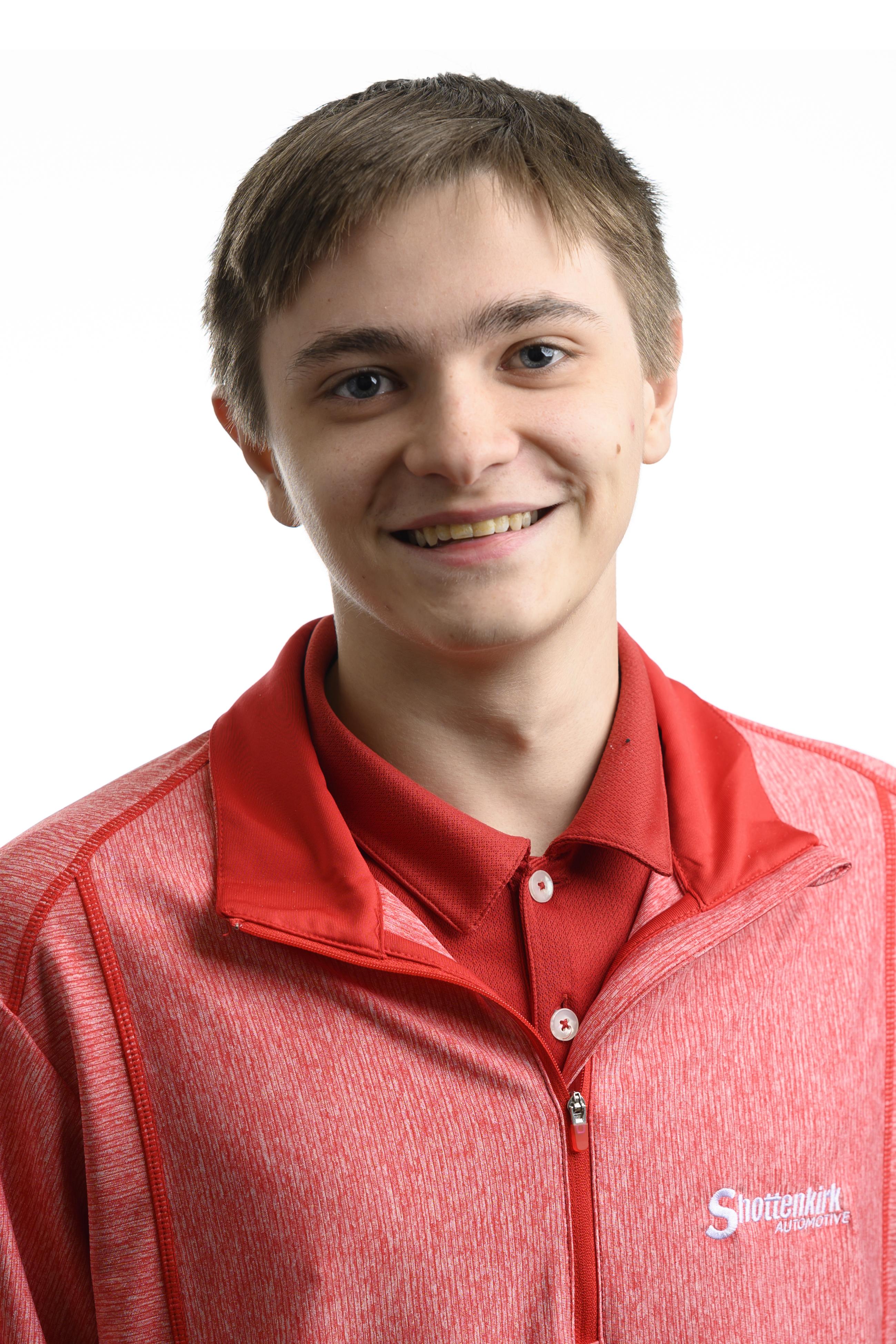 Eric Craigmiles Bio Image