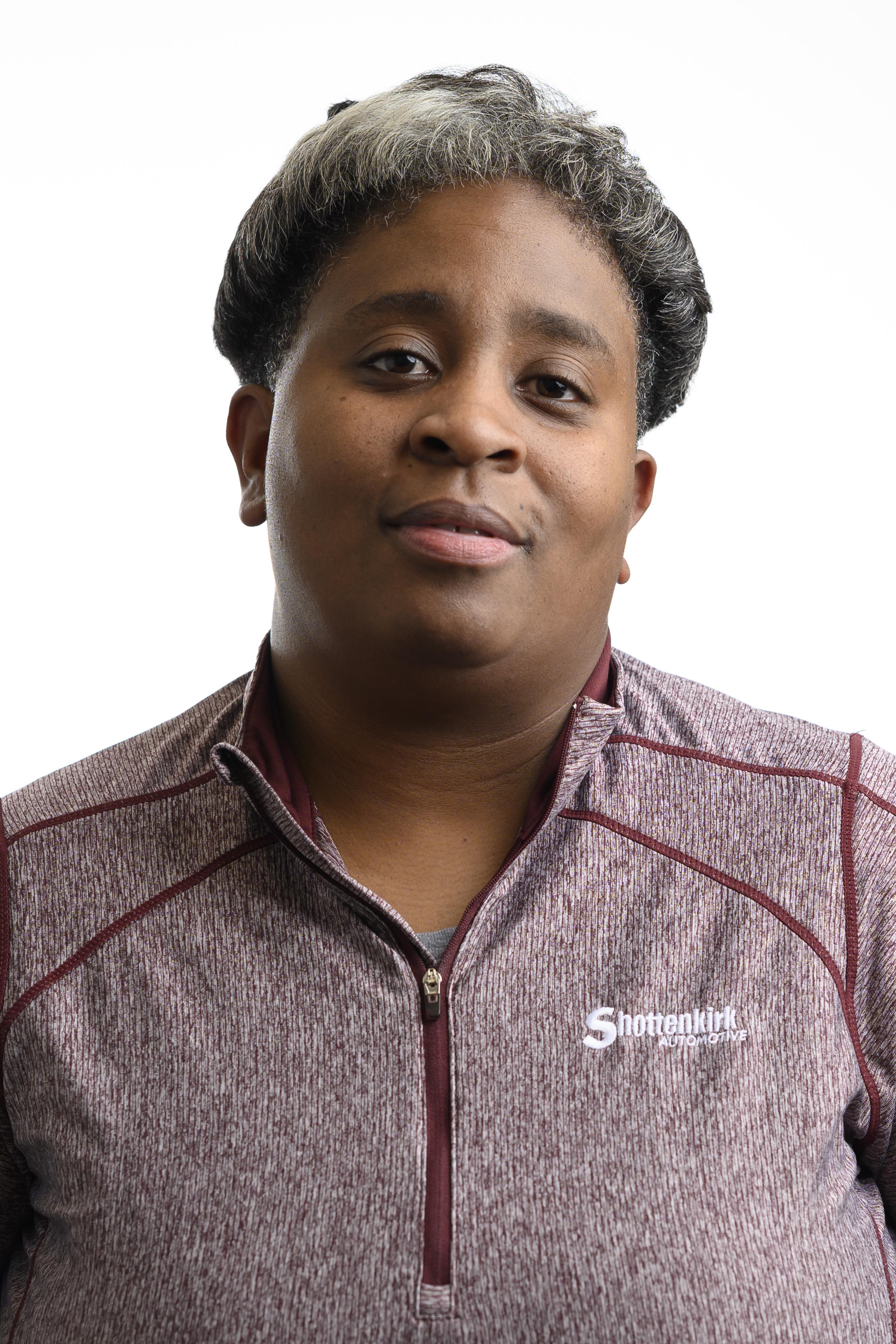Tasha  Perkins Bio Image