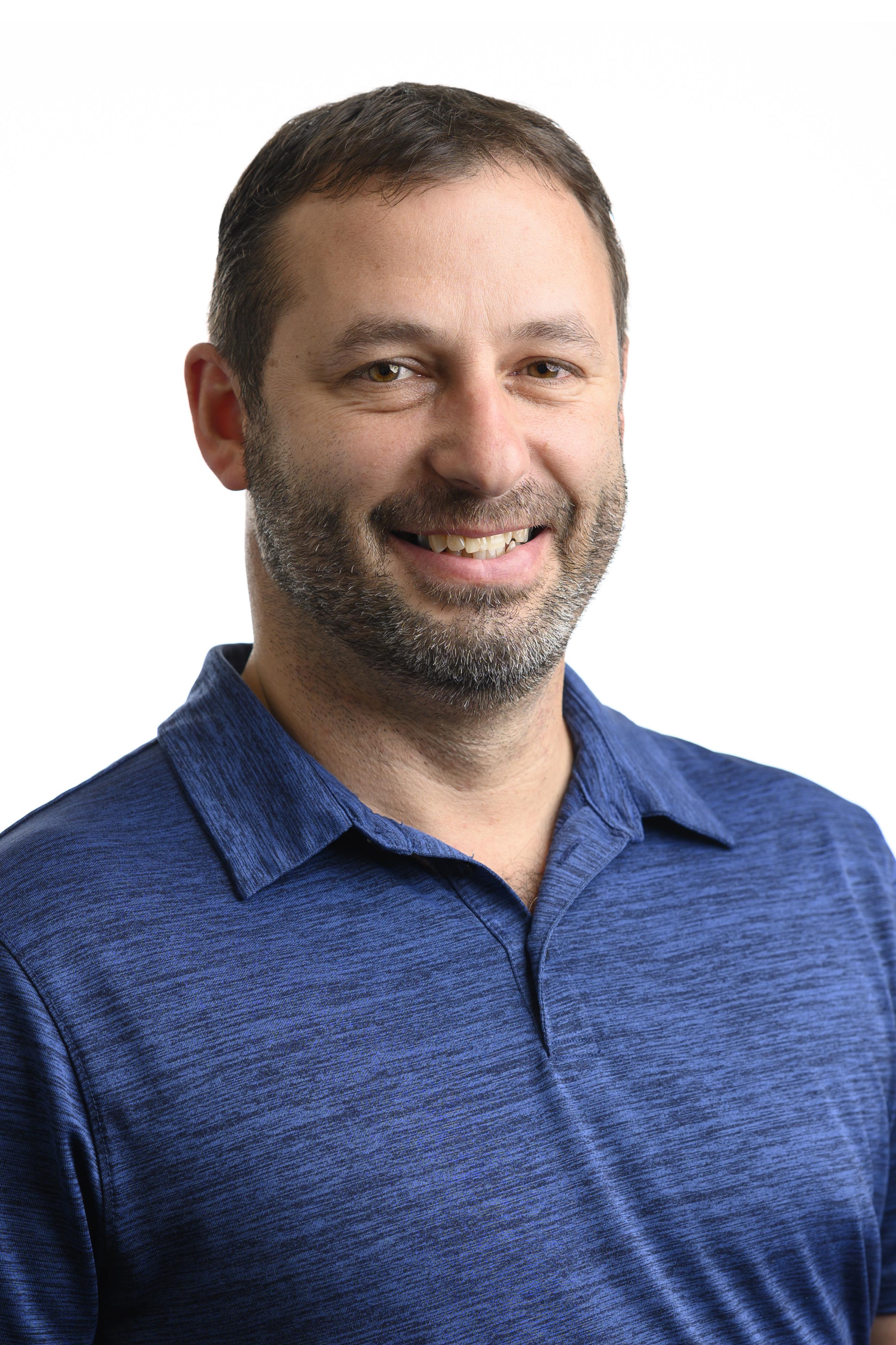 John  Maglioacchetti Bio Image