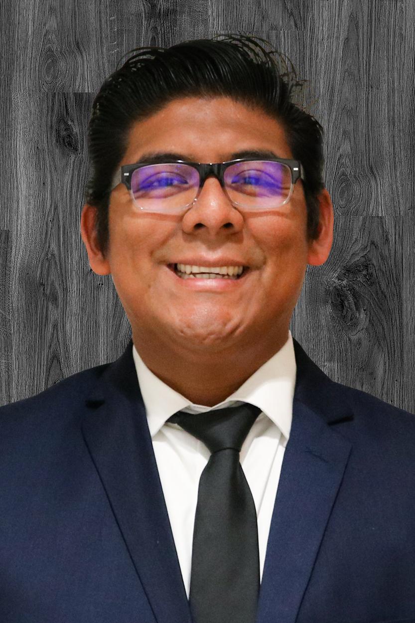 Rigoberto Rojas Bio Image
