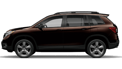Honda Passport Touring AWD