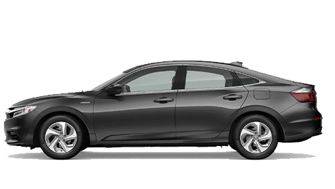 Honda Insight LX 2WD