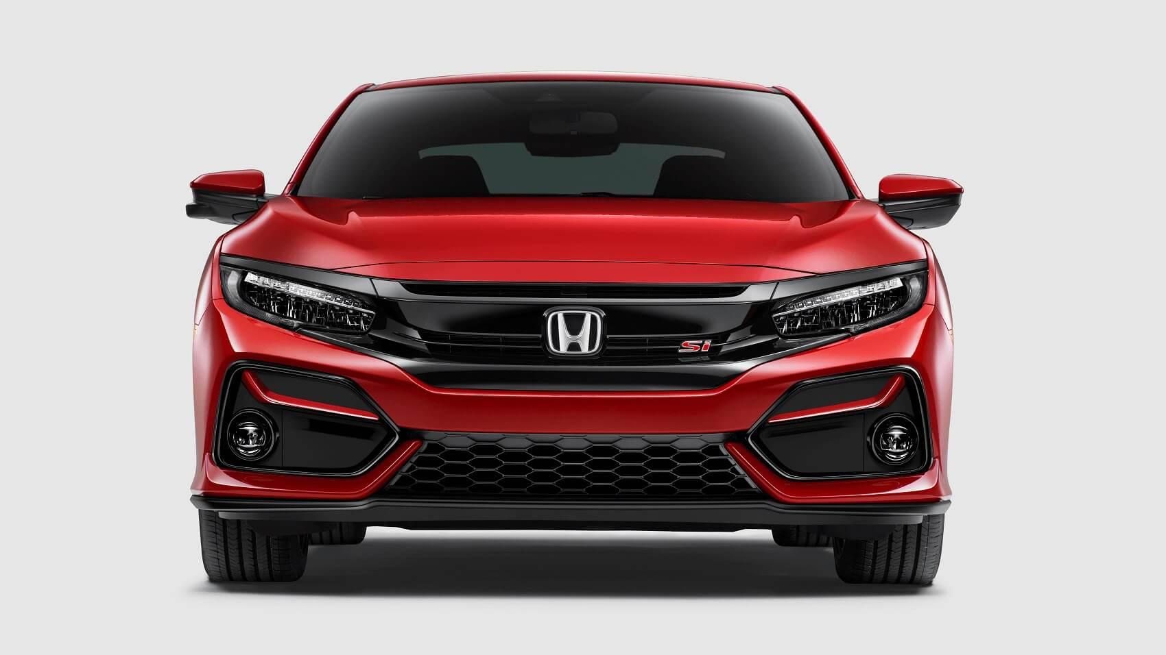 2020 Honda Civic Engine Specs