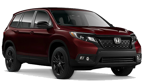 2020 Honda Passport in Cartersville GA | Shottenkirk Honda of Cartersville