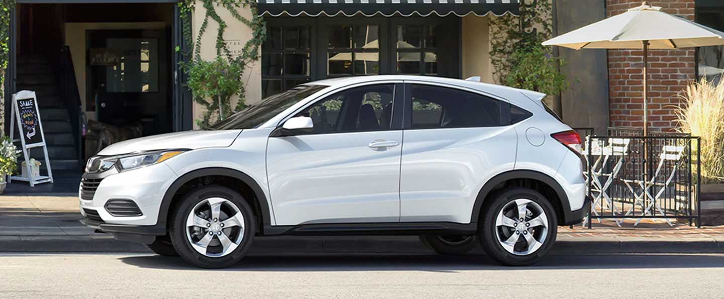 2020 Honda HR-V in Cartersville, GA | Shottenkirk Honda of Cartersville