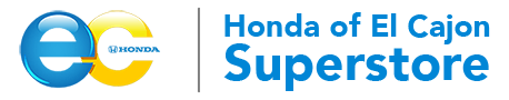 Honda of El Cajon Superstore logo
