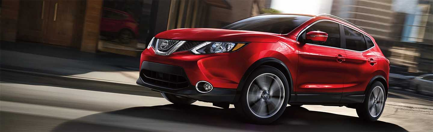 2019 Nissan Rogue Sport In Goleta, California, near Santa Barbara