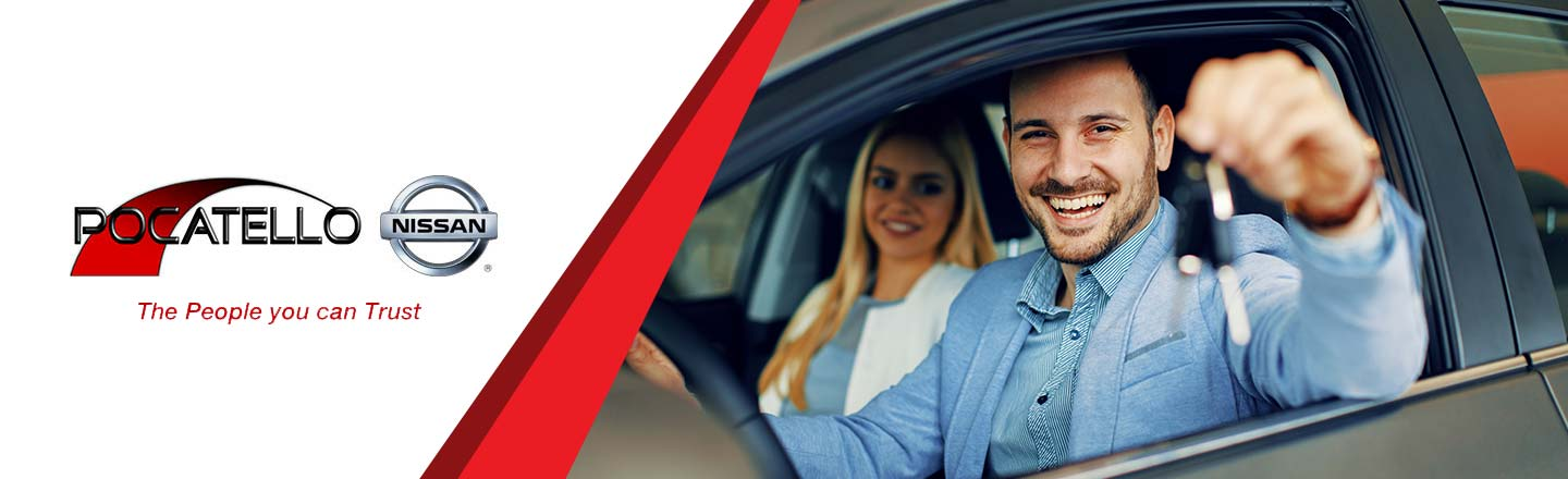 Visit Our New And Used Nissan Dealership In Pocatello, Idaho, Today