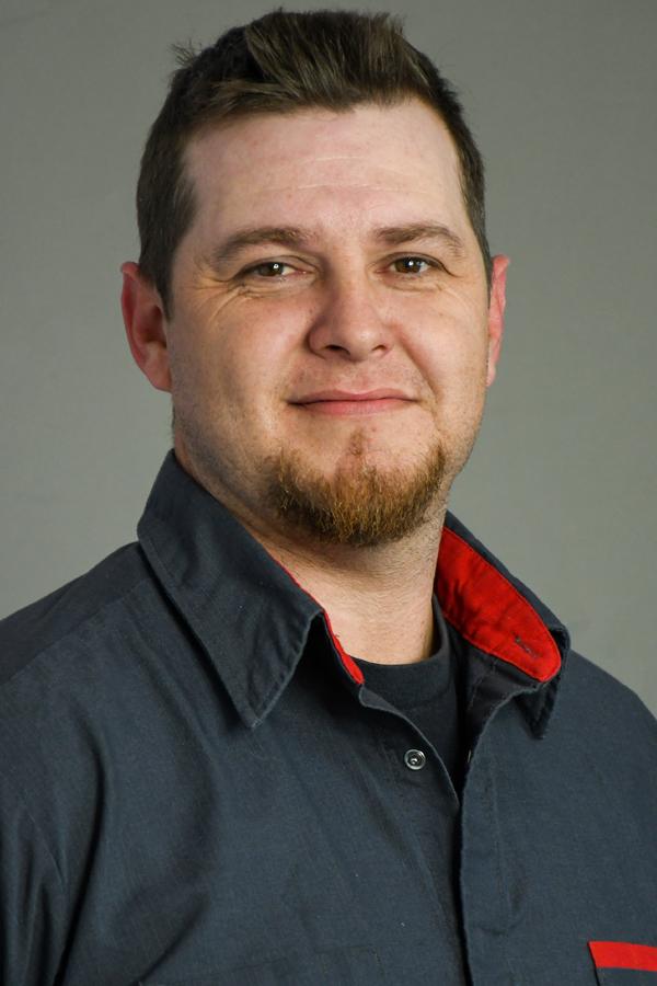 Jason Silvius Bio Image