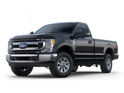 New Ford F-250 image link
