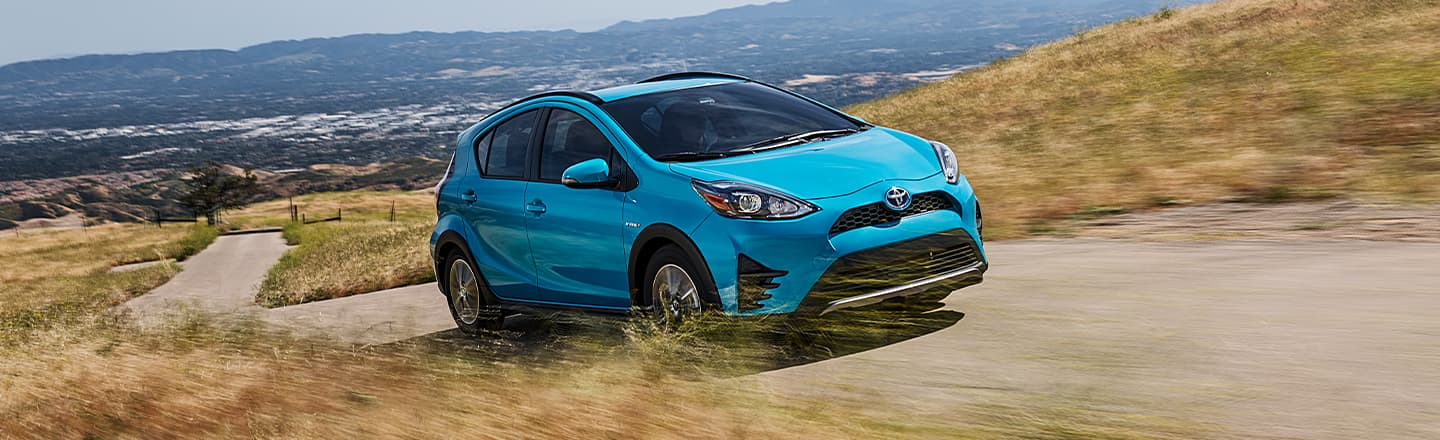2020 Toyota Prius available at Musson Patout Toyota