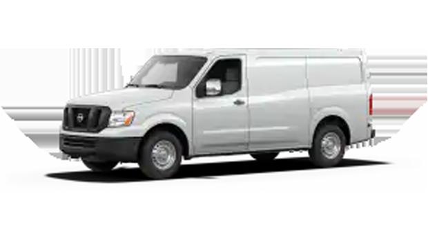 2020 NV3500 HD S Cargo Standard Roof V8