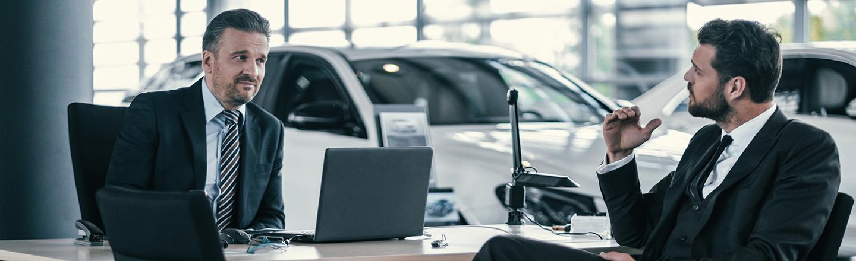 Sub-Prime Auto Loans Available Through Our Bellevue, WA, Dealership