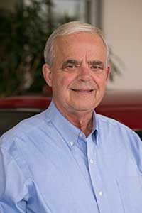 Joe Fenstemaker  Bio Image