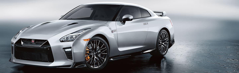 2020 Nissan GT-R® In Silver