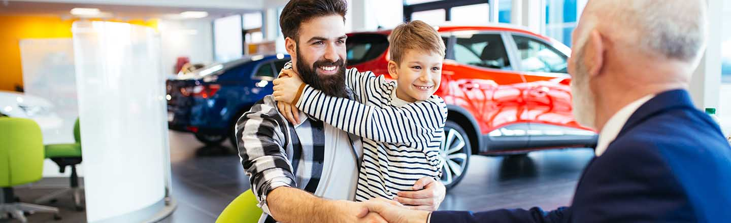 Bad Credit Used Car Loans in Spokane, Washington