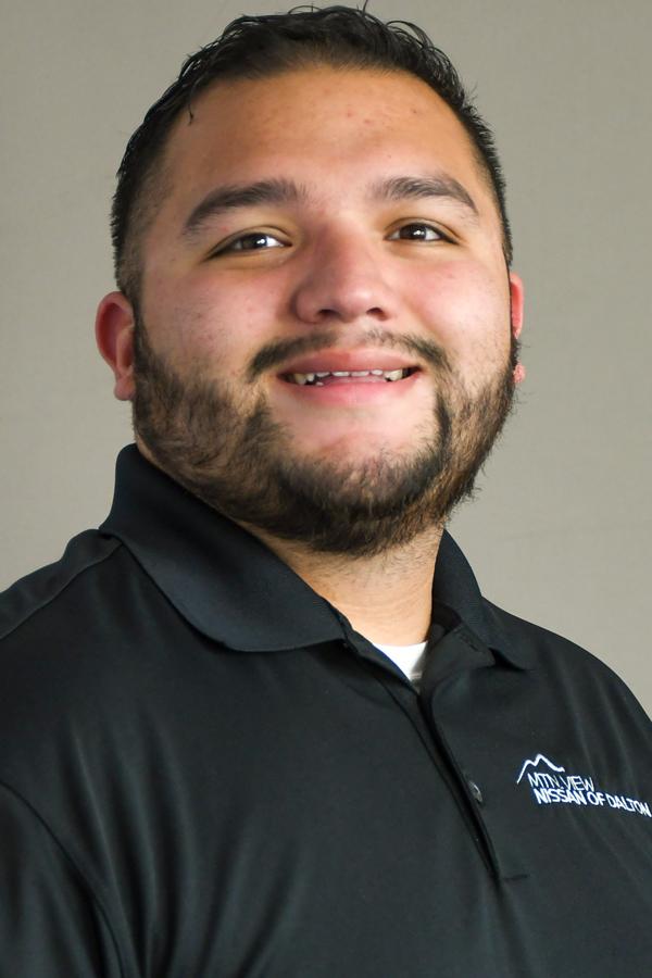 Jesse Coronado Bio Image