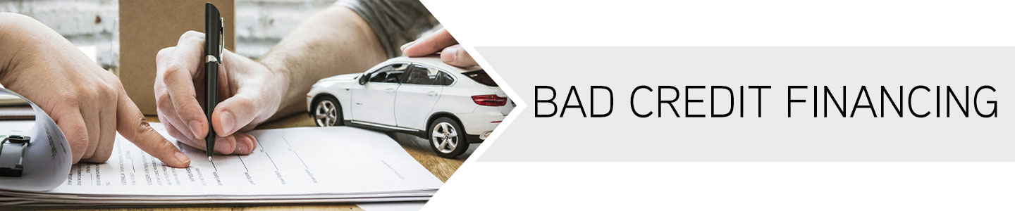 Competitive Bad Credit Loan Packages For Renton, WA, Used Car Shoppers