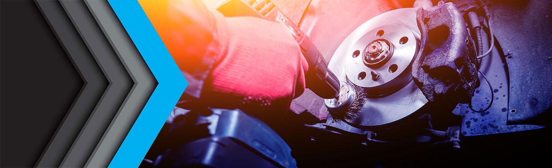 Professional Brake Services For Columbia, Missouri, Honda Drivers
