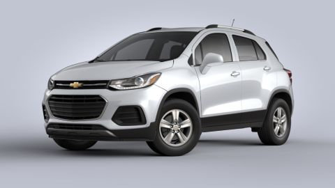 2020 Chevrolet Trax <small>FWD LT</small>