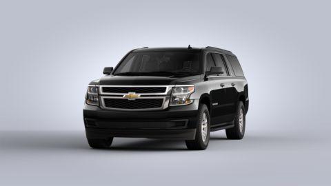 2020 Chevrolet Suburban 4WD LT